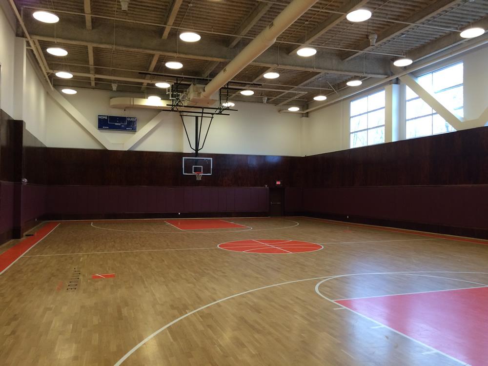 Unique Latitudes Gym Peabody