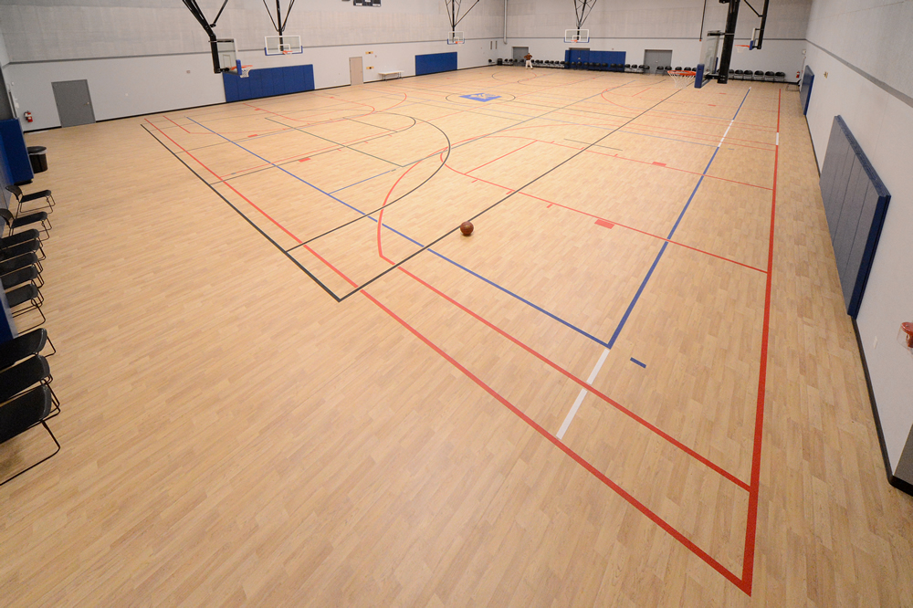 Bounce sports flooring and gym flooring surface america for Flooring surfaces