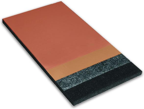 ElastoFloor Layers
