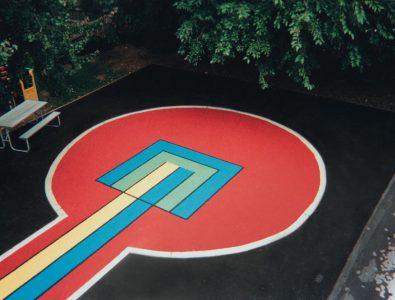 EverTop creates Aztec theme to outdoor area.