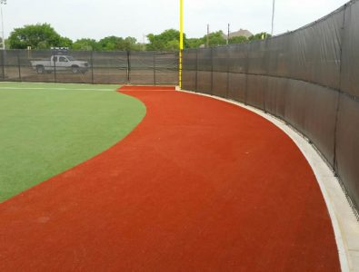 Southlake, TX Miracle League turf field