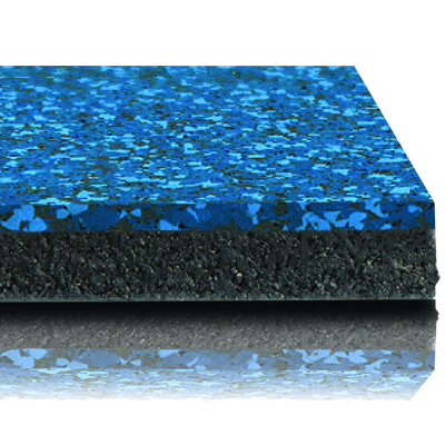 Interlocking Tile Fitness Flooring Surface America