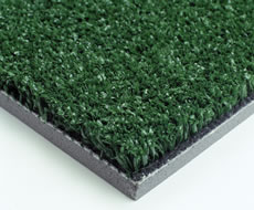SportTurf Cushion Profile