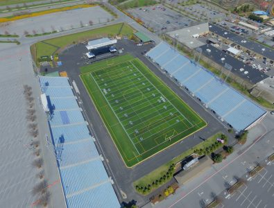 Hershey Park Stadium