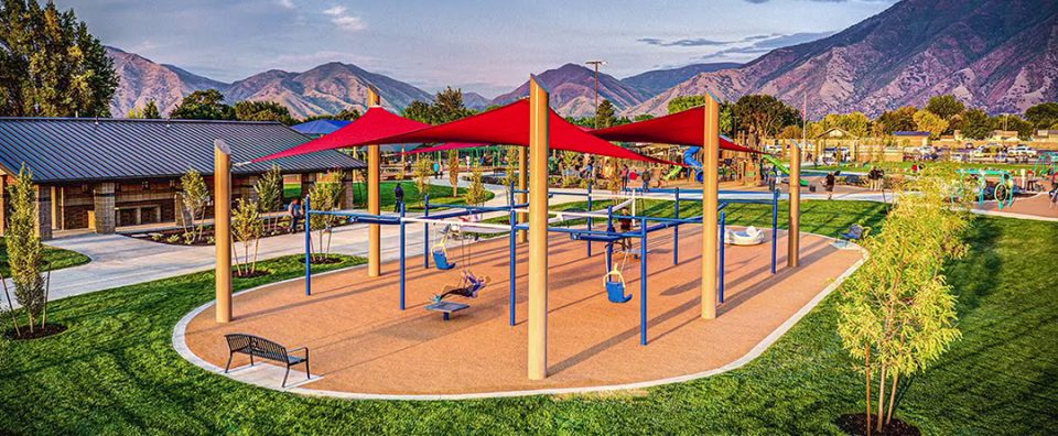 Adventure Heights All-Abilities Park
